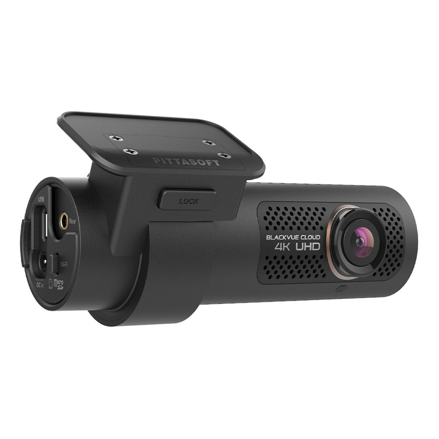 DR900X-1CH Cloud dashcam