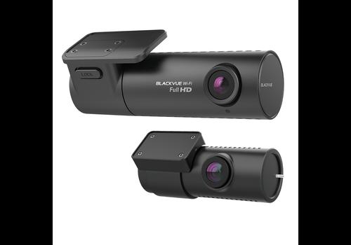 BlackVue DR590X-2CH dashcam