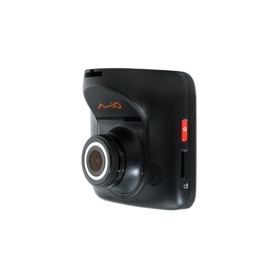 MiVue 538 Deluxe dashcam + MicroSD 8GB