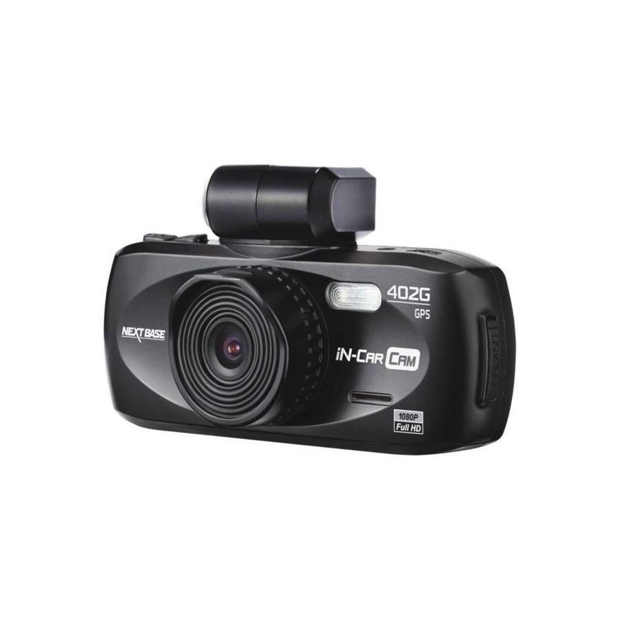 402G Professional dashcam