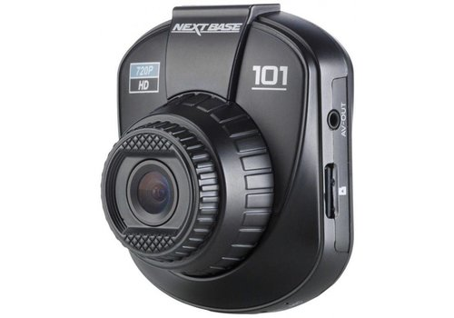 Nextbase 101 Go dashcam