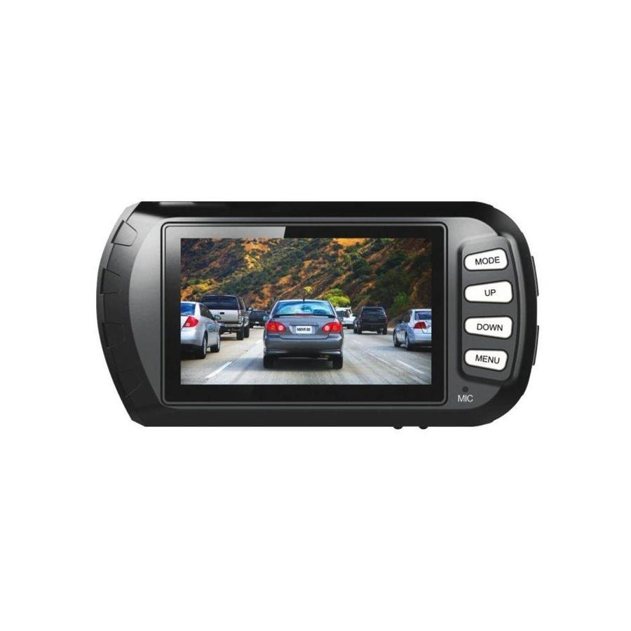 202 Lite dashcam