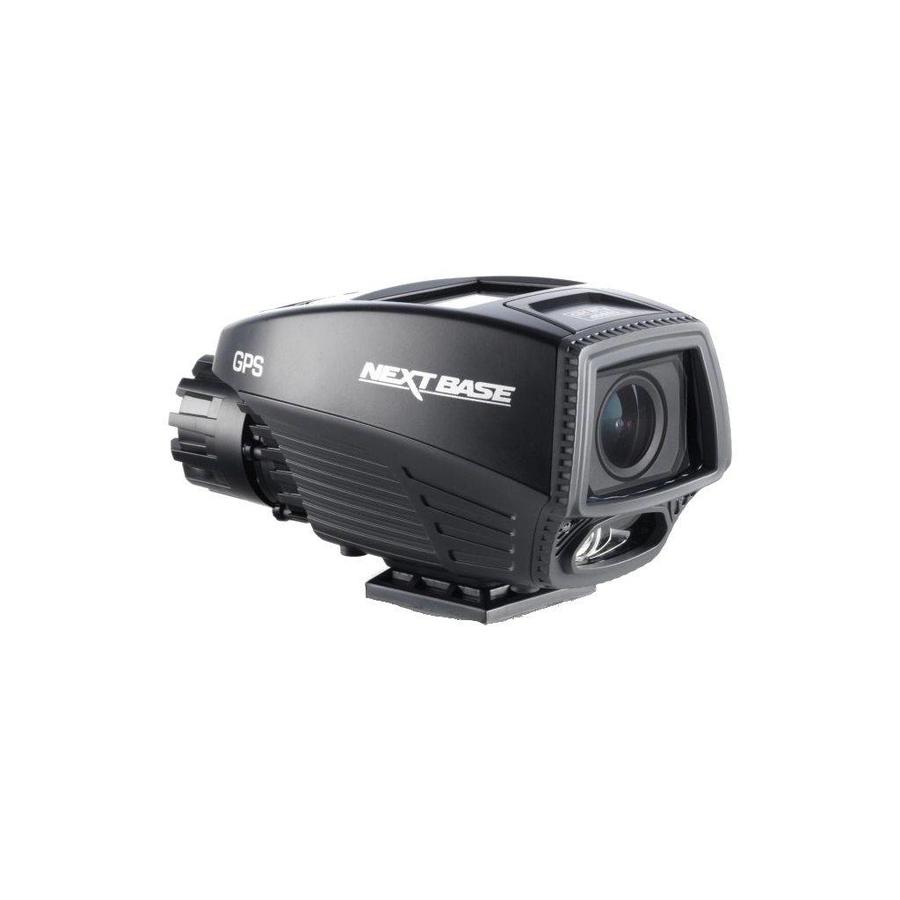 Ride dashcam