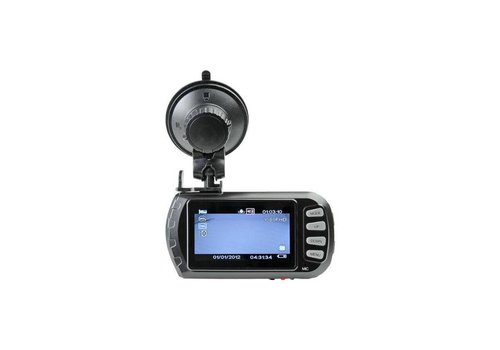 Nextbase iN-CAR CAM 302G Deluxe dashcam
