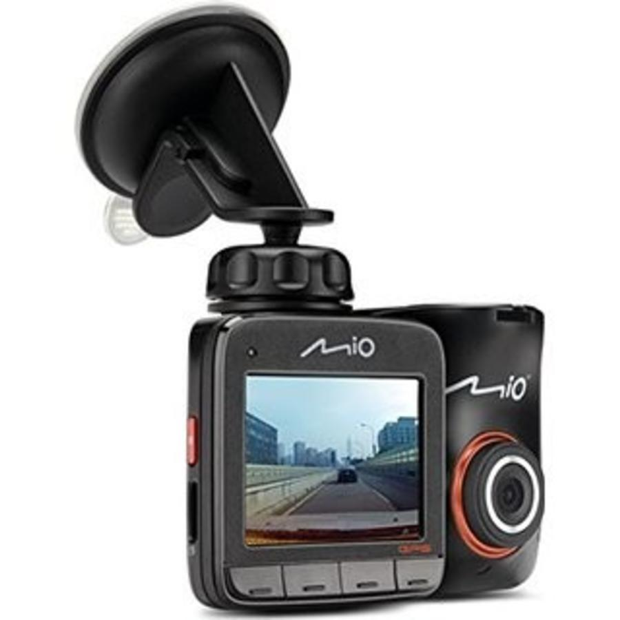 MiVue 518 dashcam