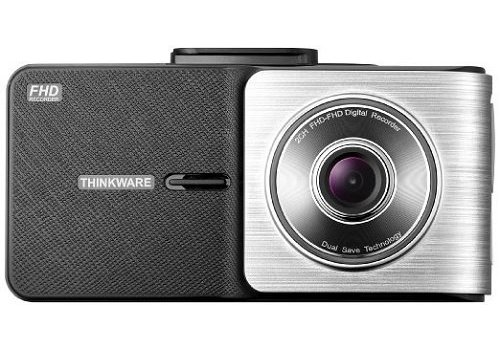 Thinkware X500 II dashcam