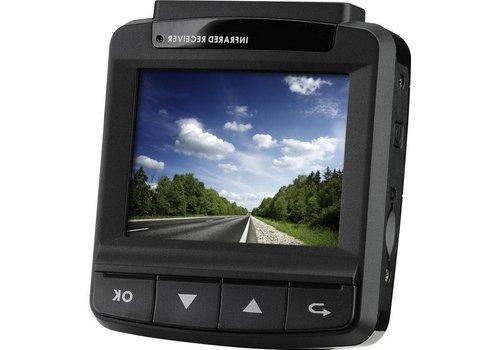 Rollei CarDVR-100 dashcam