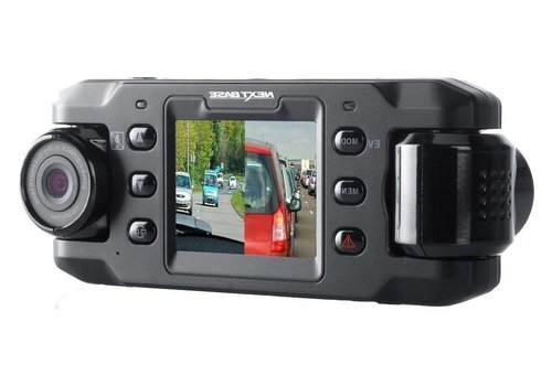 Nextbase iN-CAR Cam Duo dashcam