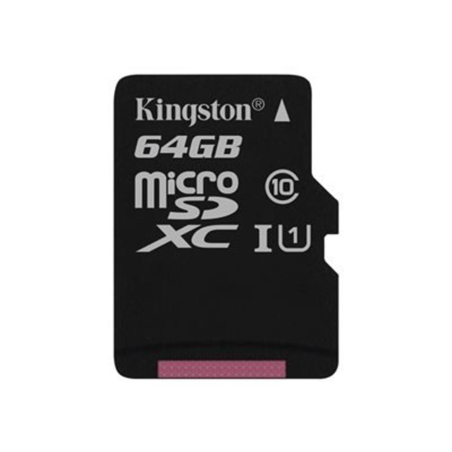 64 GB flash geheugenkaart dashcam