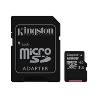 128 GB flash geheugenkaart dashcam