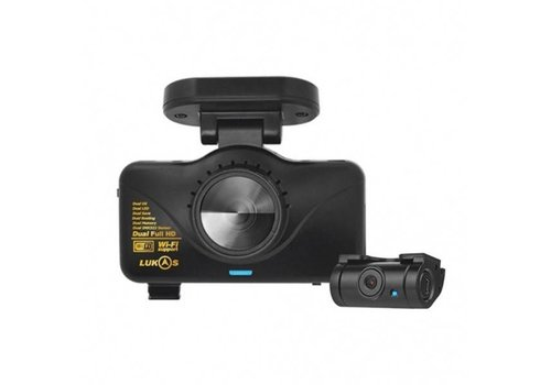 Lukas LK-­7950 WD dashcam 16gb