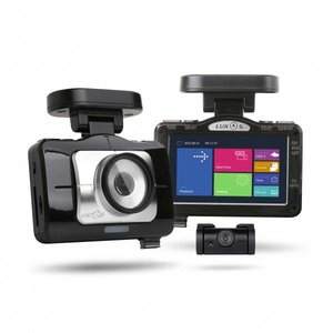 Lukas LK-9370 WD dashcam 16gb