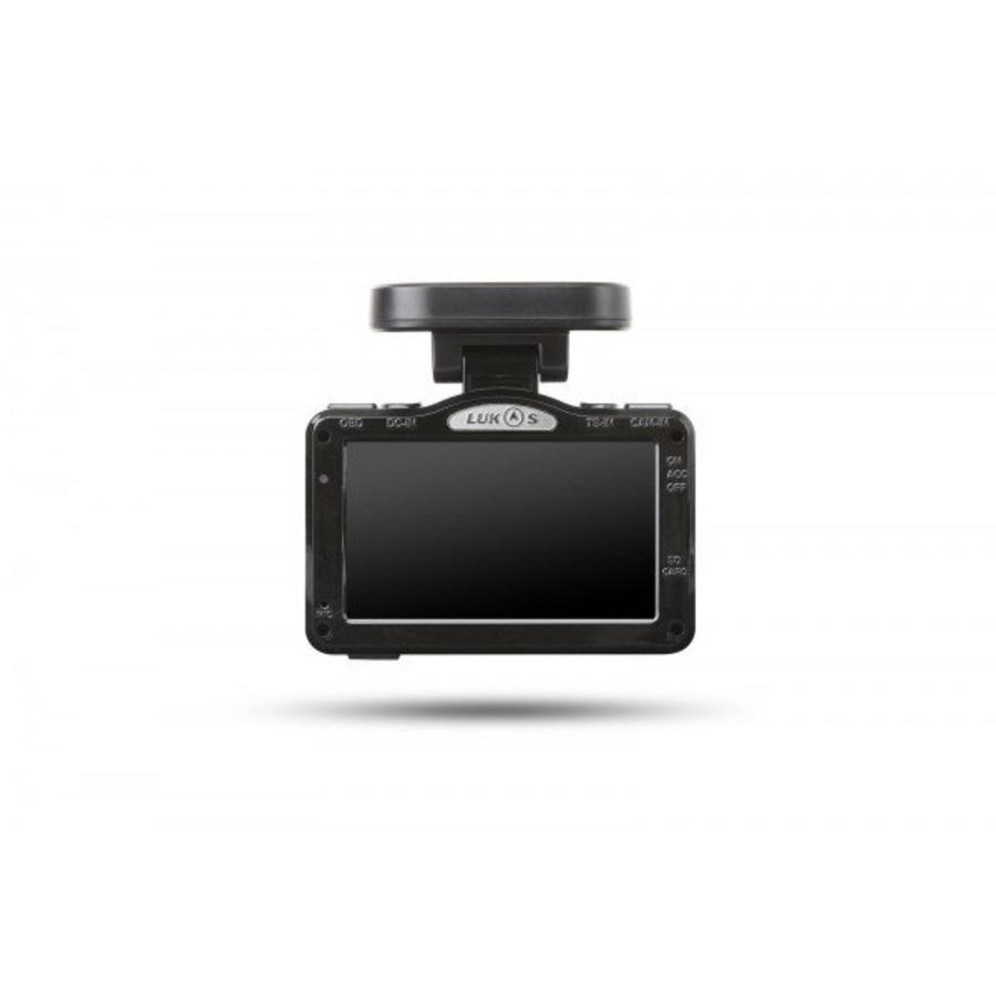 LK-9370 WD dashcam 16gb