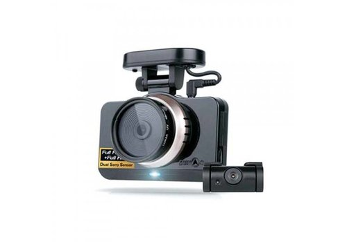 Lukas LK-9750 DUO dashcam 16gb