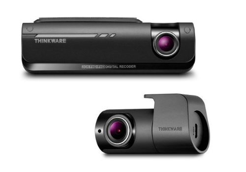 Thinkware F770-2CH dashcam