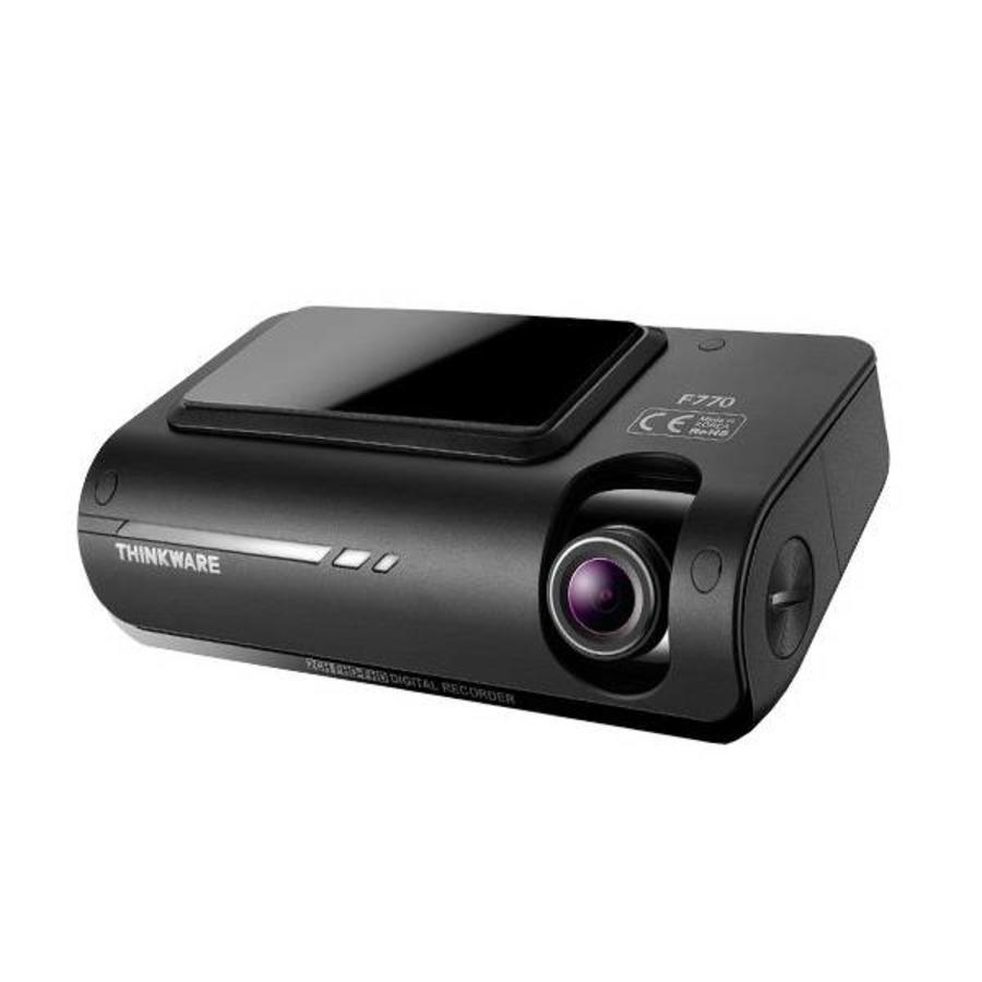 F770 dashcam