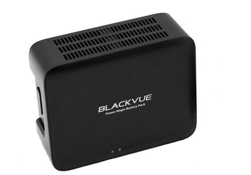 BlackVue B112 battery pack