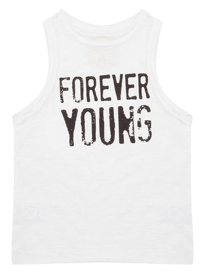 Tanktop - Forever Young