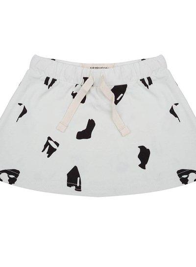 Skirt Animal - Hint of Mint