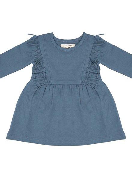 Boho Dress - Blue