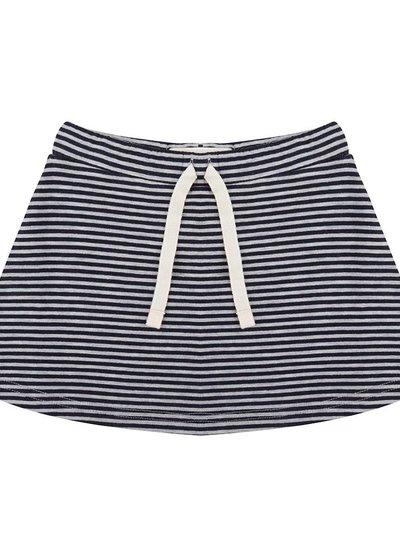 Skirt - Striped