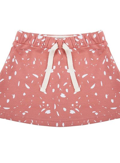 Skirt Galaxy - Rose