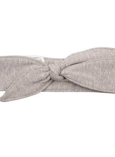 Headband - Grey Melange