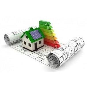 EPC + elektrische keuring - Halfopen bebouwing