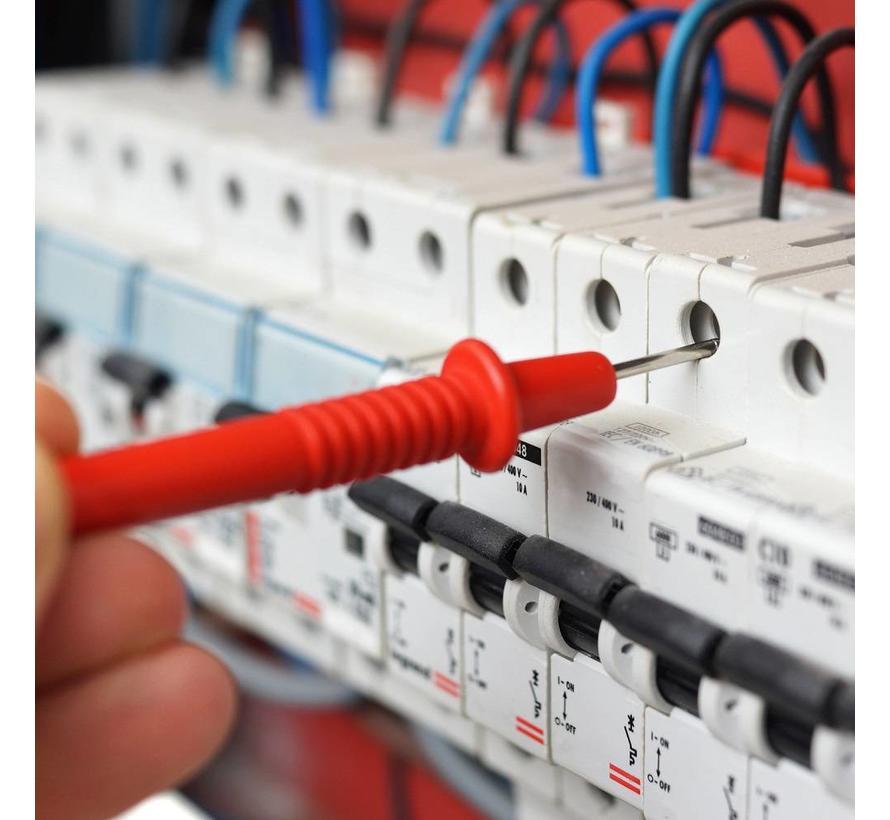 Elektrische keuring niet-huishoudelijke installatie - PRIJS OP AANVRAAG