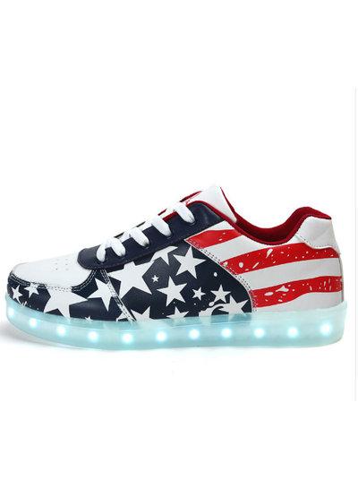 Trimodu LED Schuh amerikanischer Style