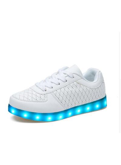 Trimodu LED Schuhe S8