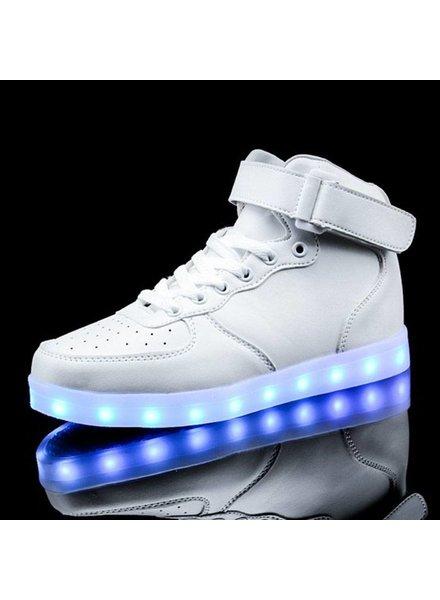 Trimodu LED Schuh white S11