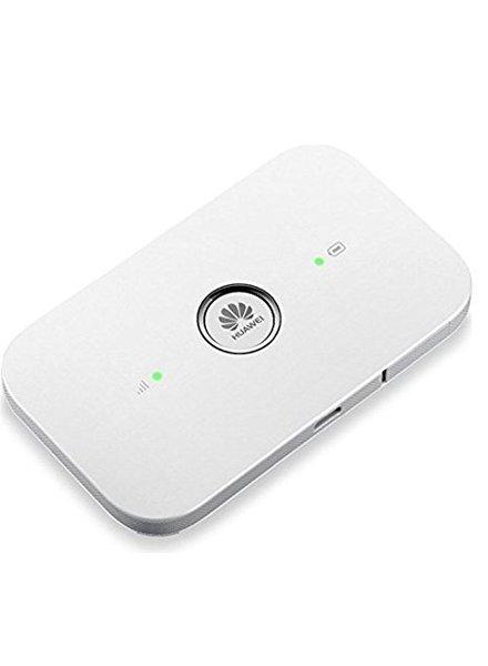 Huawei HUAWEI E5573s LTE, mobiler Hotspot weiß