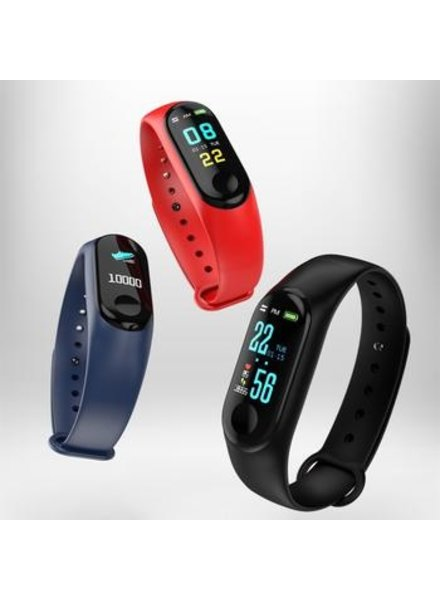 NEU FitnessTracker slimline BT4.0