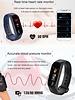 NEU FitnessTracker slimline BT4.0