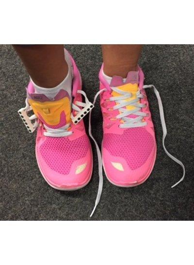 Trimodu Magnetic Shoelaces