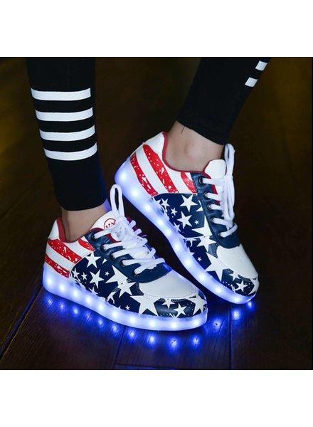 Trimodu LED Schuh S-02