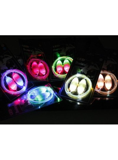Trimodu LED Schnürsenkel