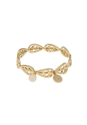 SENCE Copenhagen Vergoldet/Rosé Armband