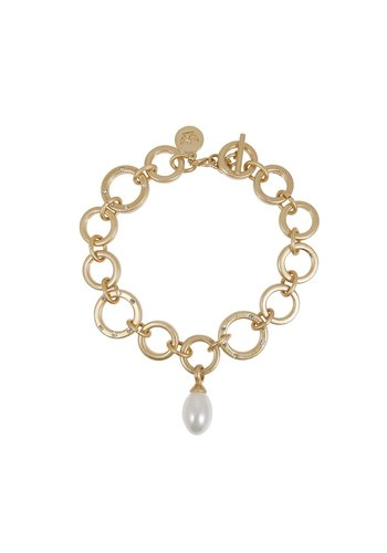 SENCE Copenhagen Armband Mother of Pearl