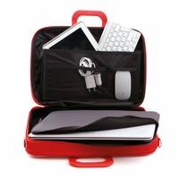 thumb-Klassischer 15 Zoll Business  Laptoptasche-2