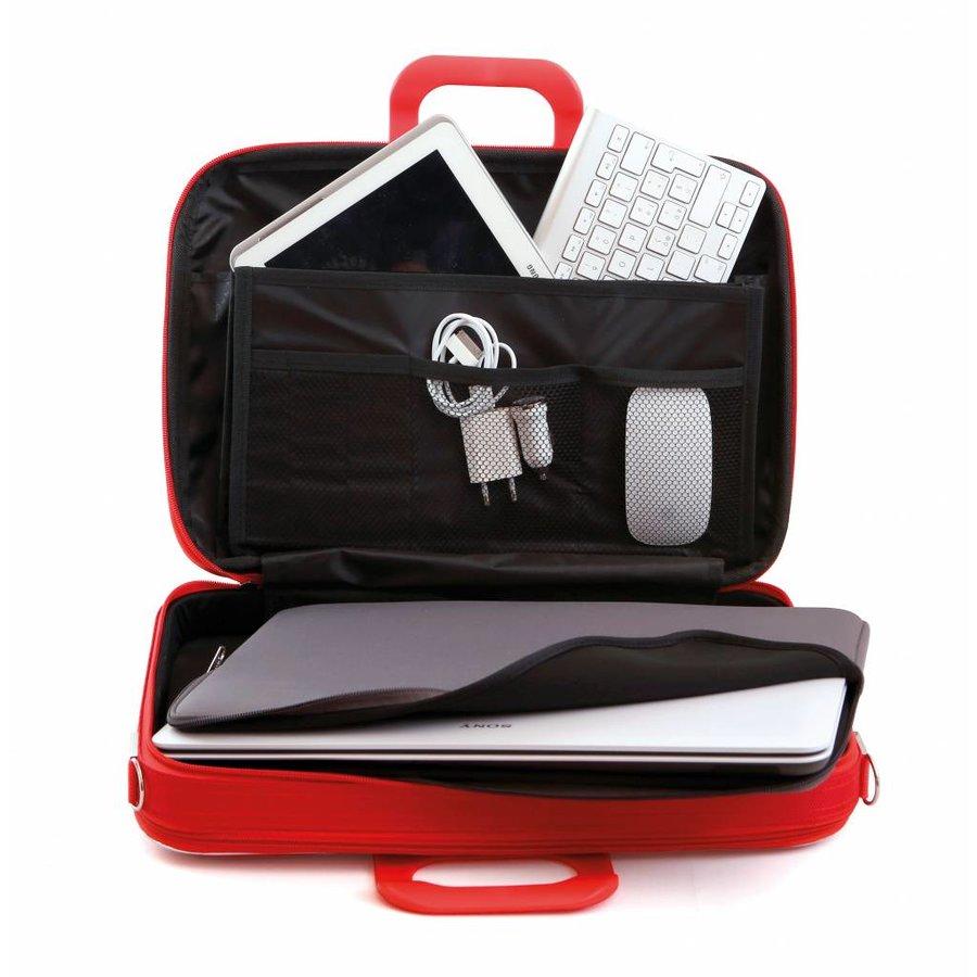 Klassischer 15 Zoll Business  Laptoptasche-2