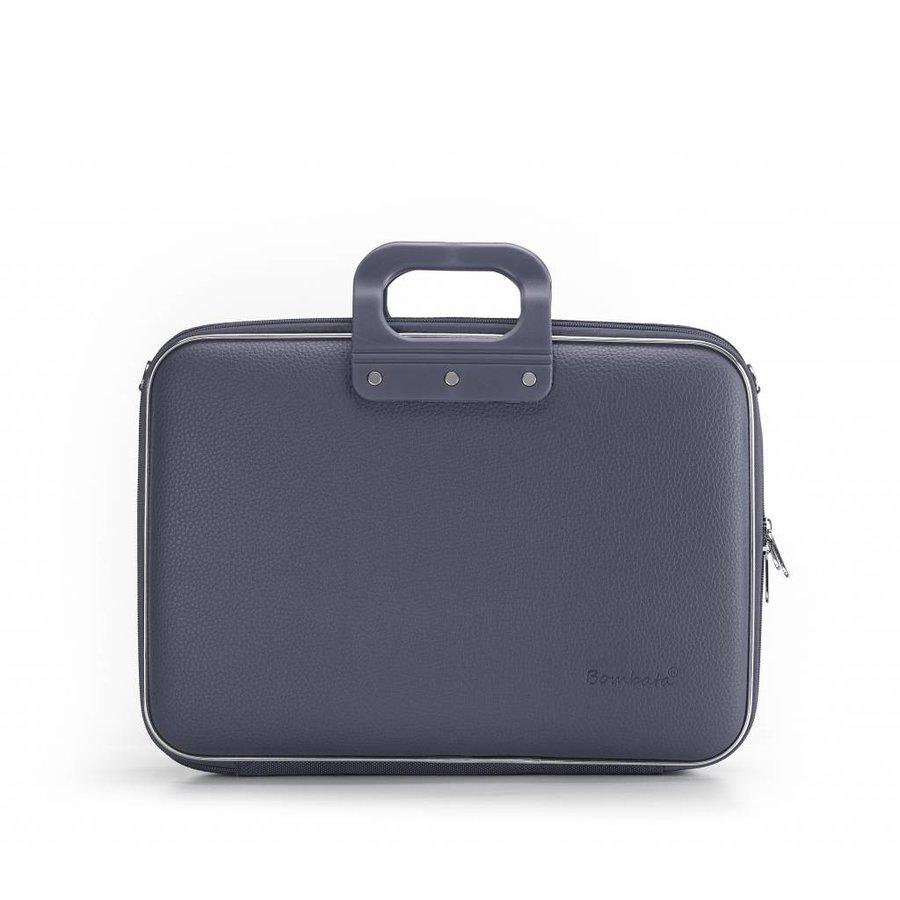 Klassischer 15 Zoll Business  Laptoptasche-1