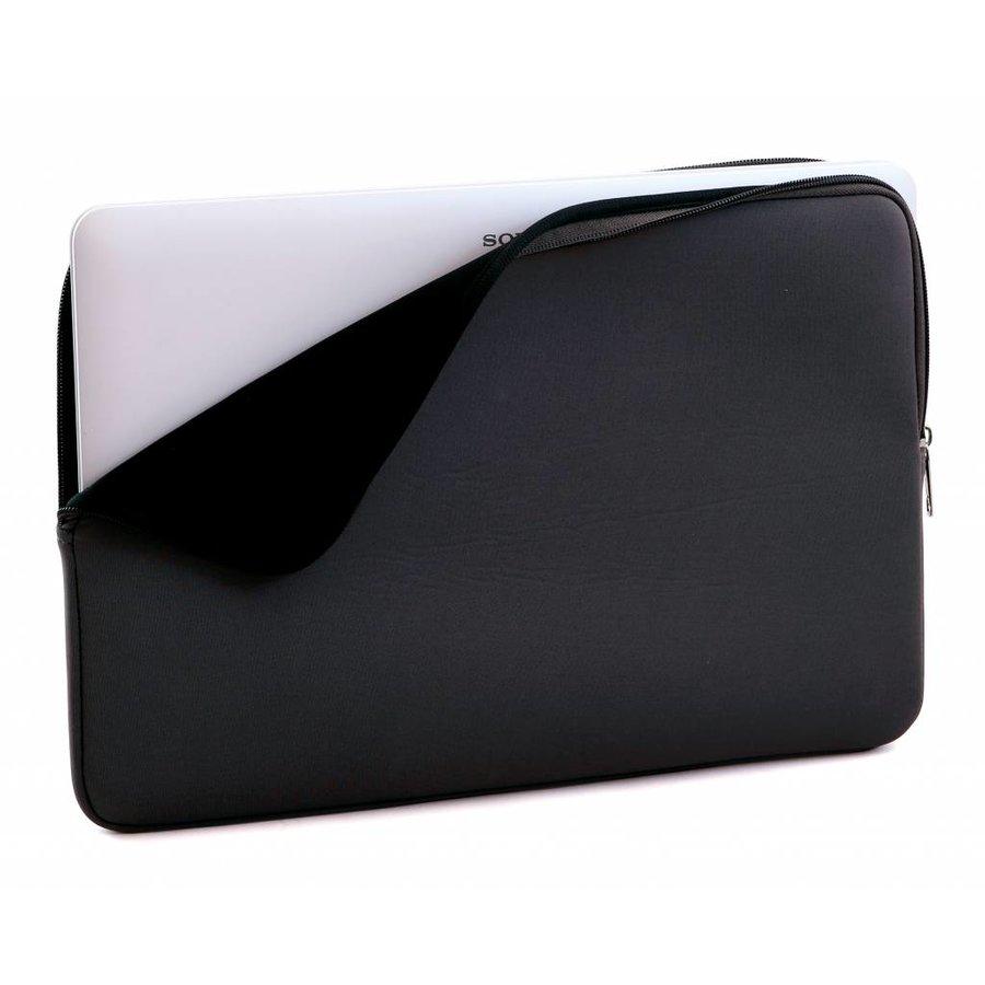 Klassischer 15 Zoll Business  Laptoptasche-4