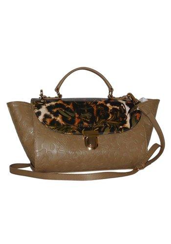 Versace Jeans Große Handtasche