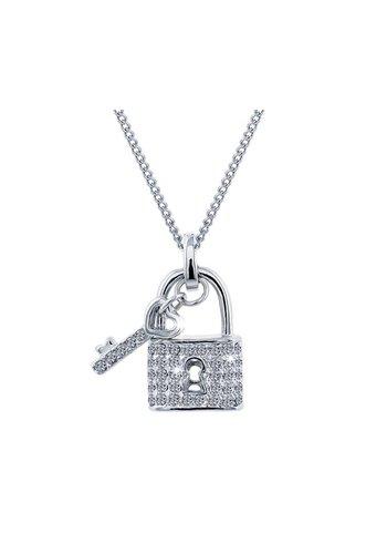 Diamond Style Swarovski Elements Halskette