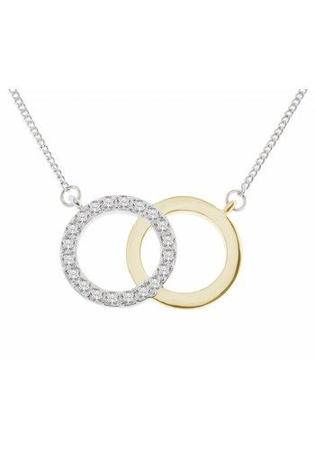 Diamond Style Swarovski Elemente Halskette