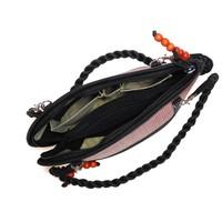 thumb-Pinke Seegras Handtasche Kiri Wave-5