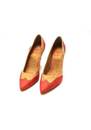 nahja Fashion in cork Pumps  *Sforzando*