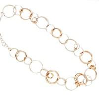 Sterling Silber Halskette